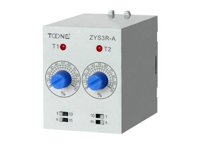 zys3r循环延时时间继电器